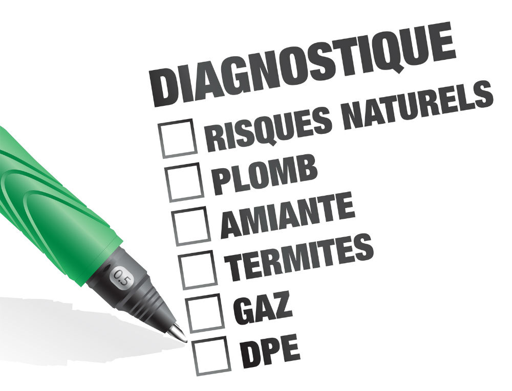 Diagnostic-immobilier Clermont-Dessous